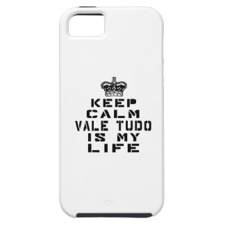 Keep Calm vale tudo Is My Life iPhone 5 Covers