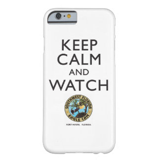 Keep Calm & Watch SWFEC Smart Phone Case