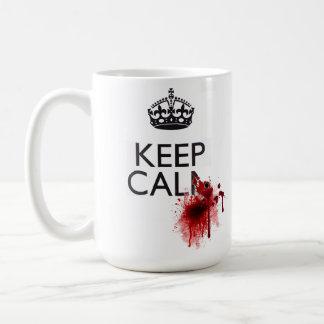 Keep CalMug Coffee Mug