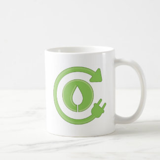Keep Colorado Green Coffee Mug