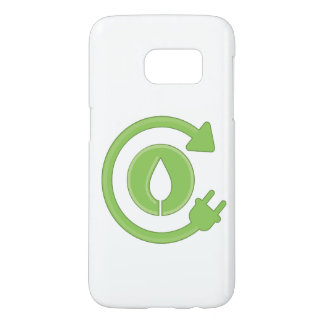 Keep Colorado Green Galaxy S7 Case