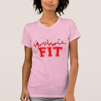 Keep fit tshirt