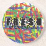 Keep Fresh Drink Coaster