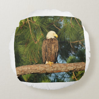 Keep Harriet with you all the time. Round Cushion