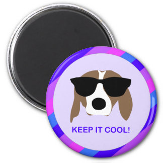 keep it cool magnet