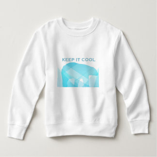 Keep it cool sweatshirt