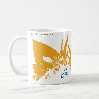keep it fresh large mug