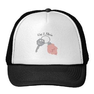 Keep It Movin Hats