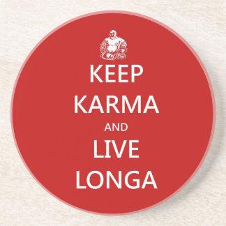 keep karma coaster
