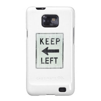 KEEP LEFT Faded.png Samsung Galaxy SII Covers