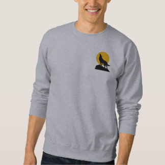 Keep Michigan Wolves Protected Sweatshirt