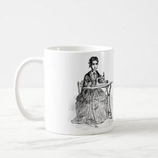 Keep on Sewing... Coffee Mug
