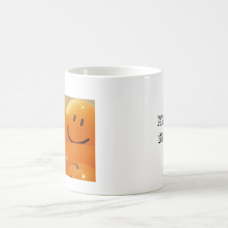 Keep on Smiling Mug