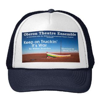 Keep on Truckin Hat