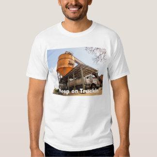 Keep on Truckin' Tshirt