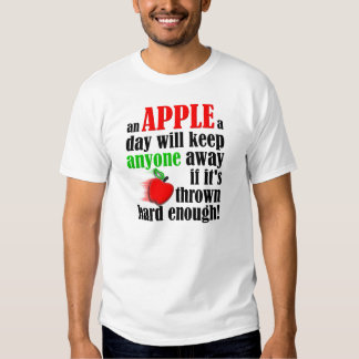 Keep People Away Funny T-shirt