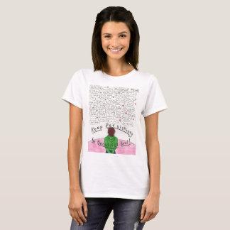 Keep Persisting T-Shirt