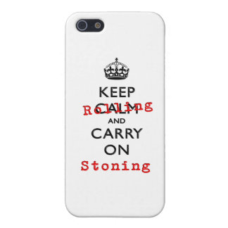 KEEP ROLLING CASE FOR iPhone 5