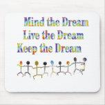 Keep the Dream