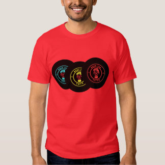 Keep The Faith Northern Soul #2 T-shirts
