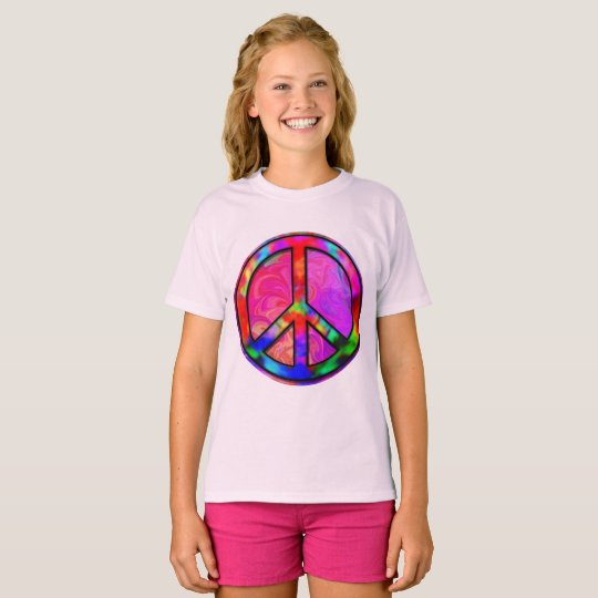 Keep the Peace T-shirt