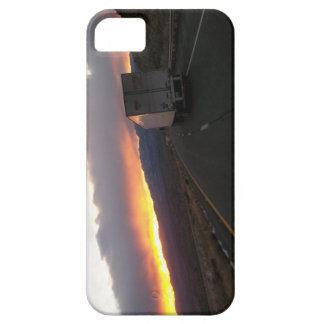 Keep Truckin Barely There iPhone 5 Case