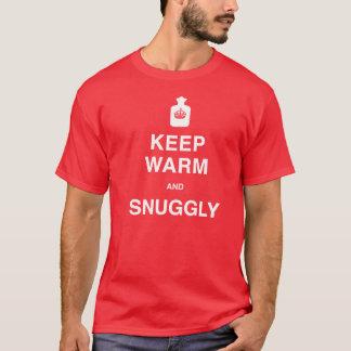 Keep Warm and Snuggly - Tee