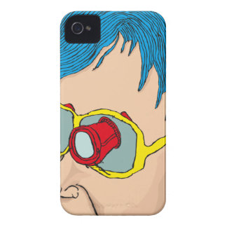 Keep Your Clear Vision iPhone 4 Case-Mate Cases