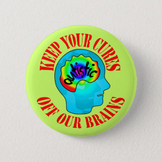 Keep Your Cures Buttons