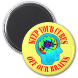 Keep Your Cures Magnets