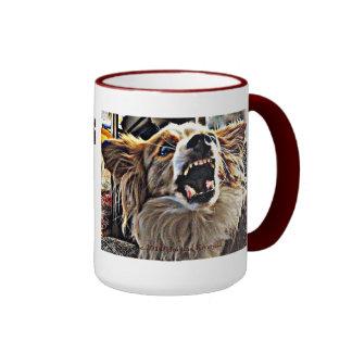 Keep Your Hands Off My Coffee Mug!
