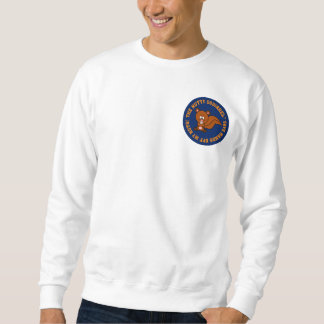 Keep your hands off other people's stuff 2 pullover sweatshirt