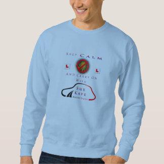 KeepCalm Sweatshirt