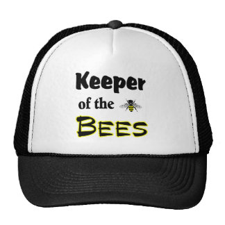 keeper of the bees cap