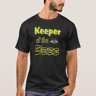 keeper of the bees dark T-Shirt