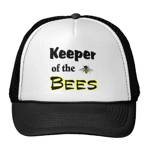 keeper of the bees trucker hats