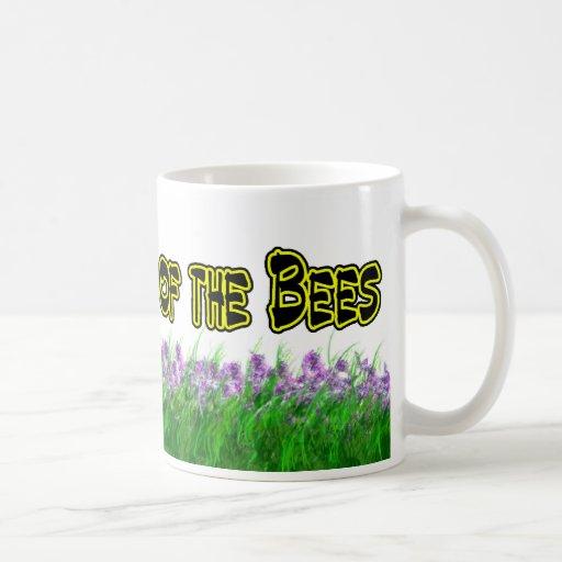 Keeper of the BEES! Mug