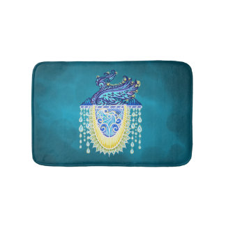 Keeper of the light, positivevibes, healing bath mat