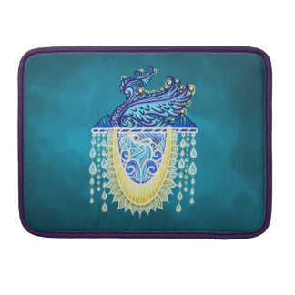 Keeper of the light, positivevibes, healing sleeve for MacBooks