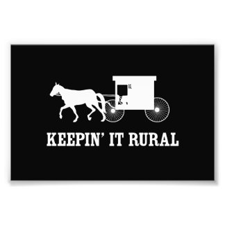 Keepin' it Rural Photo Art