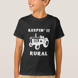 Keepin' It Rural Shirt