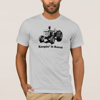 Keepin it Rural T-Shirt