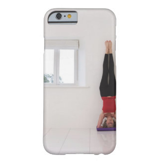 keeping fit & healthy in later life barely there iPhone 6 case
