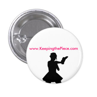 Keeping the Piece Logo Button Small
