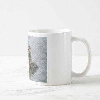 Keeping Warm! Coffee Mug