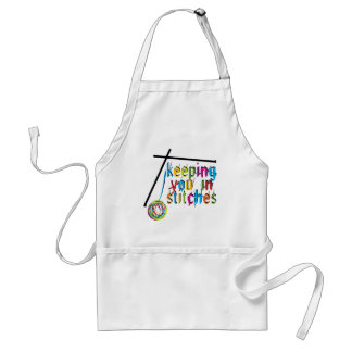 keeping you in stitches-knit standard apron