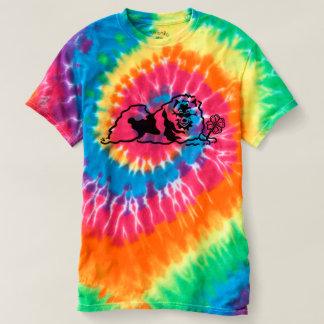 Kees Chill Tye Dye T-Shirt