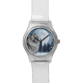 Keeshond Watch