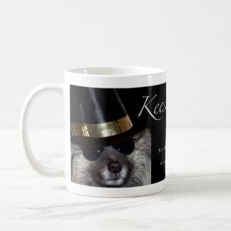 Keesie Ray Coffee Mug