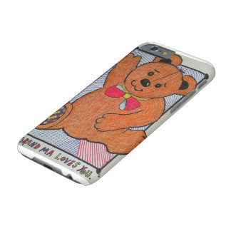 Keeva's Love Barely There iPhone 6 Case